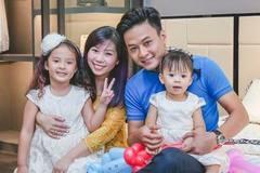 Hôn nhân 'khác thường' của diễn viên Hồng Đăng