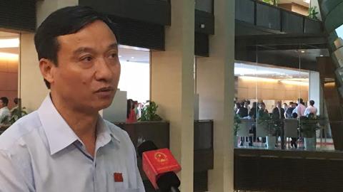 ĐB kỳ vọng Bộ trưởng không né câu hỏi về từ chức