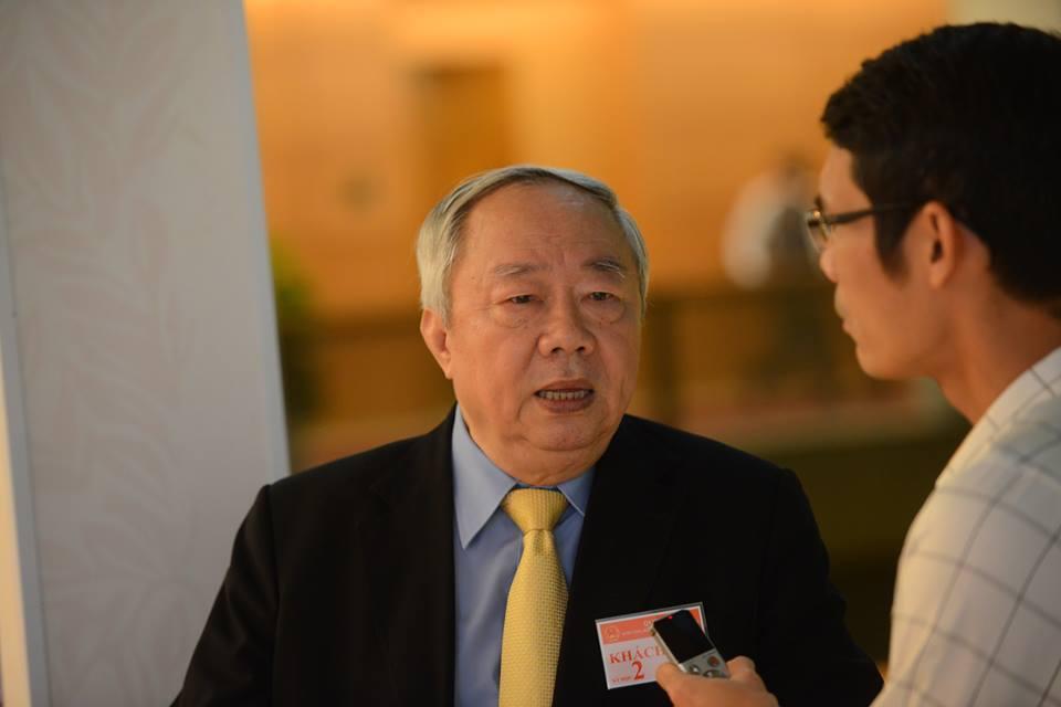 Cách chức cựu Bộ trưởng Vũ Huy Hoàng rất thiếu khả thi
