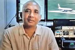 Phát hiện bất ngờ mới về cơ trưởng MH370