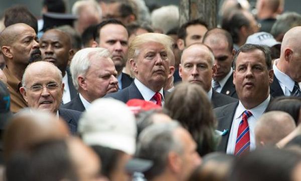 Đấu đá gay gắt khi Trump bổ nhiệm nhân sự
