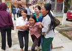 Náo loạn phiên xử kêu oan ở Hà Tĩnh - ảnh 4