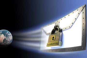 5 bước bảo mật email trước sự dòm ngó của hacker