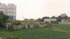 Hà Nội: Dự án hơn 10 năm vẫn 'tắc' tại Bắc Từ Liêm