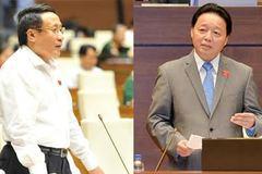 Đề nghị Bộ trưởng nói bao giờ biển miền Trung như xưa