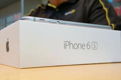 """Nhiều iPhone 6, 6s ở Trung Quốc gặp hiện tượng """"chết bất thình lình"""""""