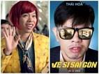 Thái Hòa: Từ 'chị Hội' mê trai cho đến 'siêu cấp mê gái' trong 'Vệ sĩ Sài Gòn'