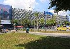 """Nhà xe """"5 sao"""" sân bay Tân Sơn Nhất chính thức hoạt động"""