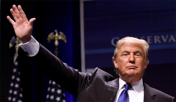 Trump sẽ đối xử với châu Á thế nào?