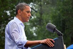 Obama chính thức nhận thất bại về Syria