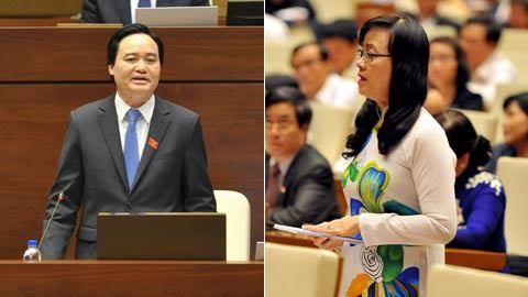 Bộ trưởng GD: Không cấm dạy thêm chính đáng