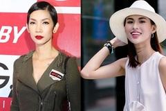 Bùng nổ mâu thuẫn giữa Xuân Lan và BTC Vietnam's Next Top Model