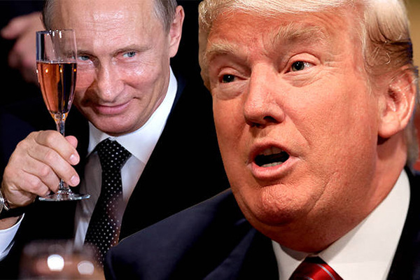 """Giải mã nghệ thuật Trump """"làm lành"""" với Putin"""