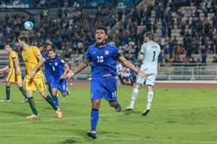 Thái Lan chốt danh sách, quyết vô địch AFF Cup 2016