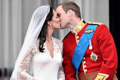 Bất ngờ về món quà cưới tặng vợ chồng Hoàng tử Anh