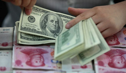 Tỷ giá ngoại tệ ngày 17/11: Lãi suất lên cao, USD tăng liên tiếp