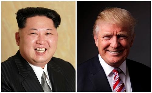 Tuyên bố bất ngờ của Triều Tiên về Donald Trump