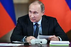 Hơn 60% người Nga muốn Putin tái đắc cử