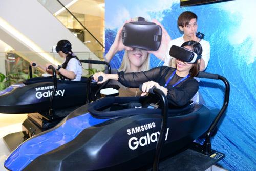 Galaxy Studio sắp 'đổ bộ' Hà Nội