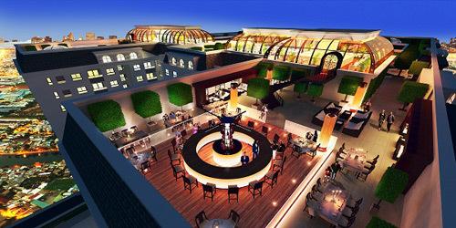 Đại gia địa ốc Nhật xây nhà cho giới trẻ TP.HCM