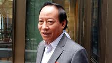 Tướng Vương: Trịnh Xuân Thanh bị lệnh truy nã đỏ