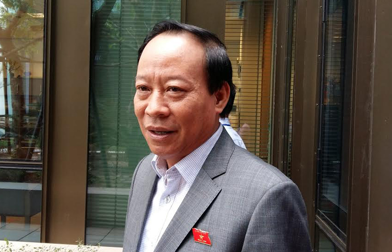 Lê Quý Vương, Thứ trưởng công an, truy nã quốc tế, truy nã đỏ, Trịnh Xuân Thanh