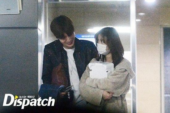 Chuyện tình lãng mạn đẹp hơn cả phim ảnh của sao Hàn