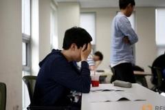 """Hàn Quốc bật """"chế độ im lặng"""" cho kỳ thi đại học"""