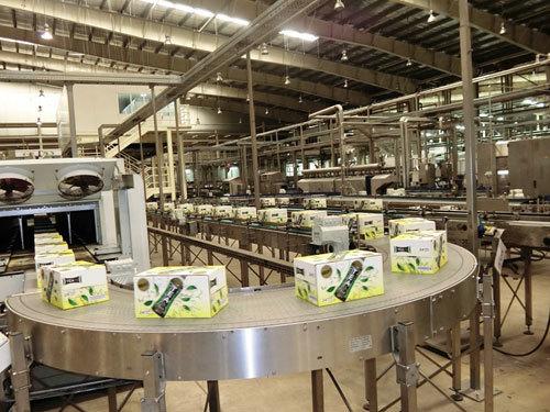 Bộ Y tế công bố kết quả thanh tra Suntory PepsiCo VN