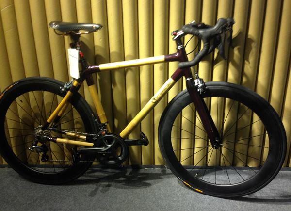 Xe đạp thể thao nửa tỷ: Về Hà Nội đặt mua hết ngay