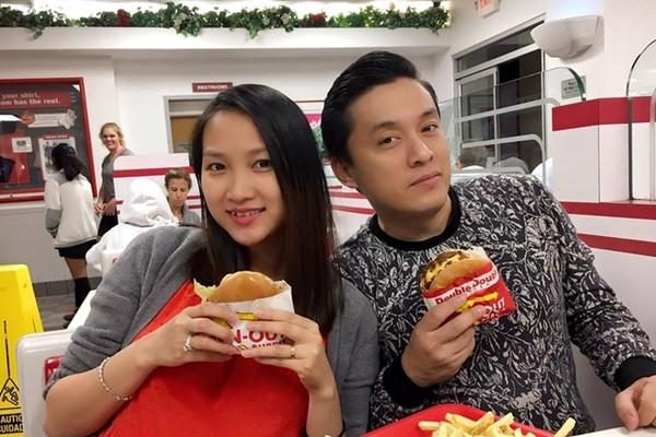 Lam Trường xác nhận vợ mang thai được 6 tháng