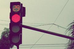Lỗi dễ gặp khi dừng đèn đỏ khiến bạn bị phạt  800 ngàn