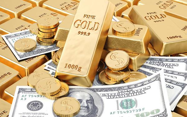 Giá vàng sẽ rớt xuống 31,8 triệu đồng/lượng