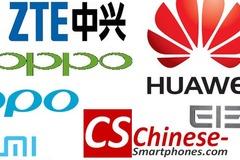 Điện thoại Trung Quốc hưởng lợi lớn từ thảm họa Note 7