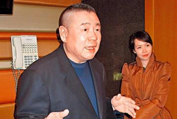 Tỷ phú Hong Kong ly dị, tặng vợ 400 triệu USD
