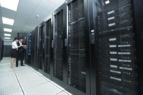 Doanh nghiệp thời công nghệ: Làm sao tránh 'thảm họa' down-time?