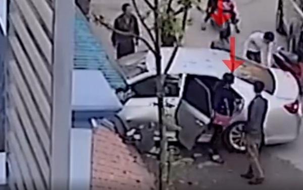 Hoàn tất cáo trạng vụ xe Camry gây tai nạn kinh hoàng
