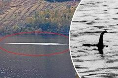 Tìm thấy lời giải về quái vật hồ Loch Ness?
