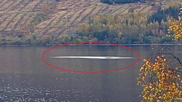 quái vật Loch Ness, Nessie, quái vật, huyền thoại quái vật hồ Loch Ness