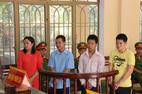 4 phu vàng chết ngạt: Vợ đội trưởng CSGT lãnh án tù