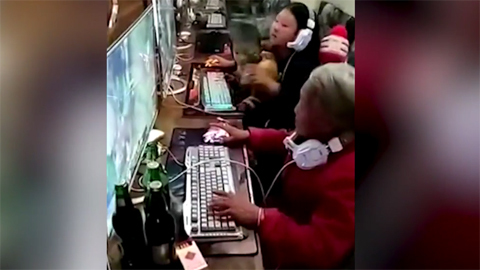 bà ngoại