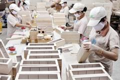 """Gỗ Việt Nam sắp có """"giấy thông hành"""" vào thị trường EU"""