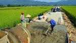 Bộ mặt nông thôn thay đổi nhưng nợ 15 ngàn tỷ đồng
