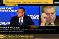 Bộ trưởng Phát triển Kinh tế Nga và vụ bắt giữ kỳ lạ