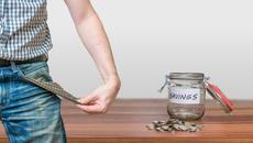 Quy tắc 50/30/20, đảm bảo tiền tiêu dư dả suốt đời