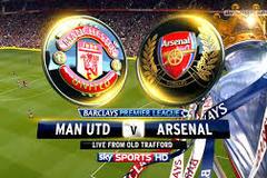 Link xem trực tiếp MU vs Arsenal 19h30 ngày 19/11