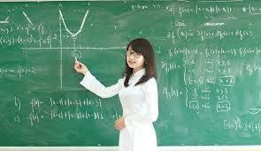 Cô giáo, ngày nhà giáo, chuyện cô giáo, cô giáo làng