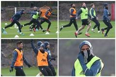MU: Mourinho lộ đội hình ra sân chiến Arsenal