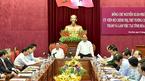 Thủ tướng: Tổng kết năm tiết kiệm, tránh họp lấy lệ