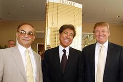 Giới siêu giàu chi đậm cho lễ nhậm chức hoành tráng của Trump